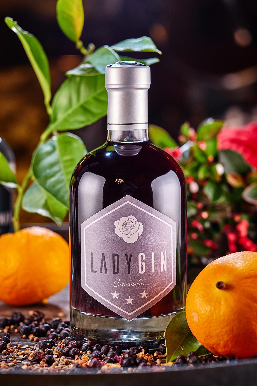 Begemann Gin - Lady GIN